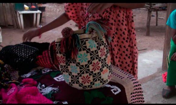 Conoce un poco más de la cultura Wayuú en el siguiente vídeo