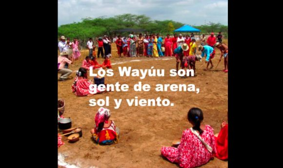 ¡Es momento de ayudar! #CorazonGuajiro